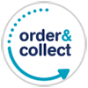 Order & Collect logo