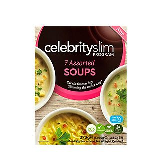 Celebrity Slim UK & Ireland - Accueil | Facebook