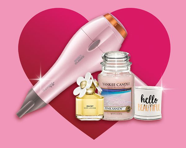 Gift Ideas For Her Valentine S Day Gift Ideas Inspiration