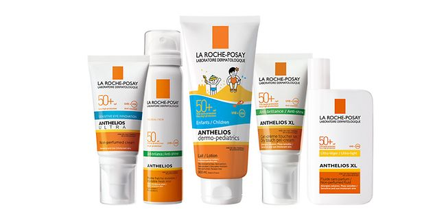 La Roche-Posay Skincare For Sensitive Skin - Boots Ireland
