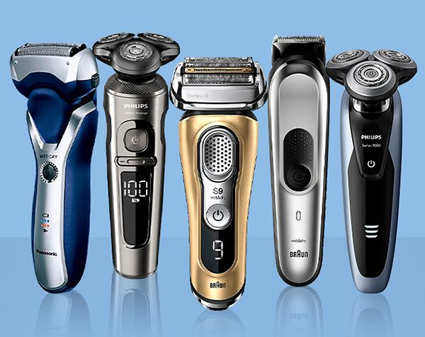 Electric shavers buyer's guide - Boots Ireland