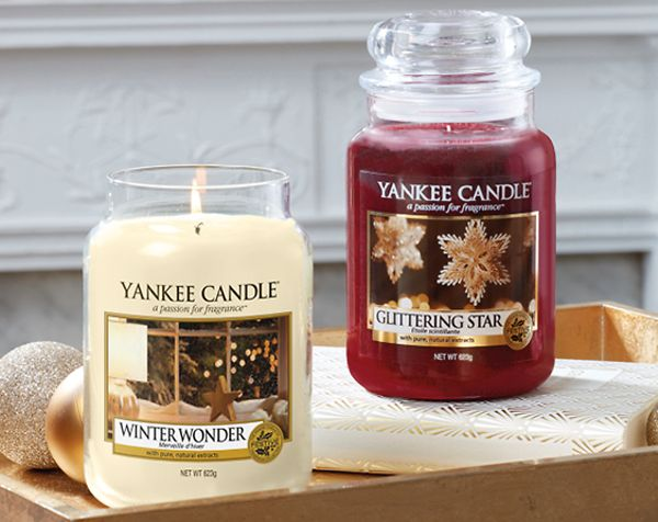 Yankee Candle It.Yankee Candles And Accessories For Home Fragrance Boots