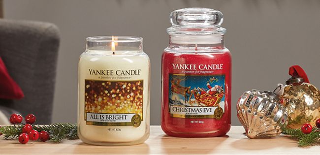 Yankee Candles And Accessories For Home Fragrance Boots Ireland