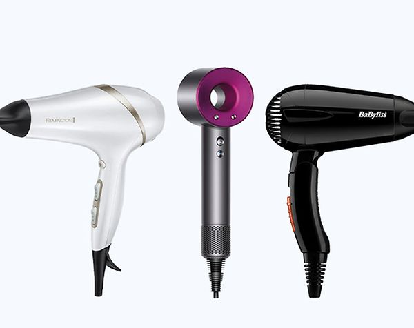 Hair Dryers Buyer S Guide Boots Ireland