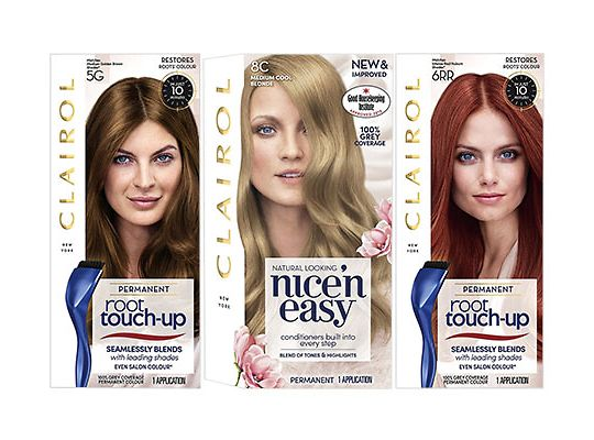 Home hair colouring Q&A with Clairol - Boots Ireland