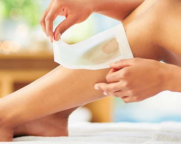 How to use wax at home - Inspiration & advice - Boots Ireland