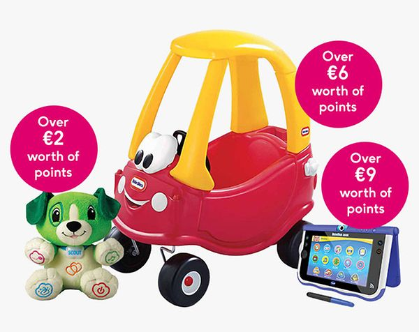 Babies & Children's Toys And Games - Boots Ireland