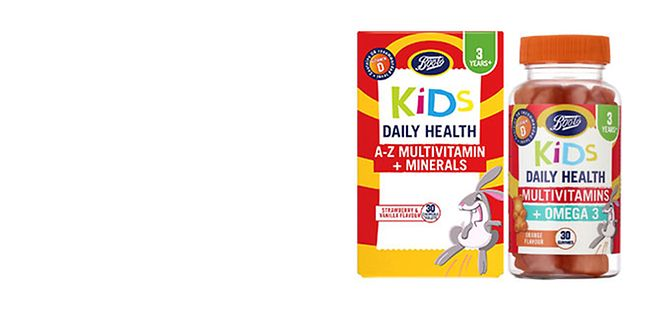 34ab812d1a10 Baby And Child Health Vitamins Range - Boots Ireland