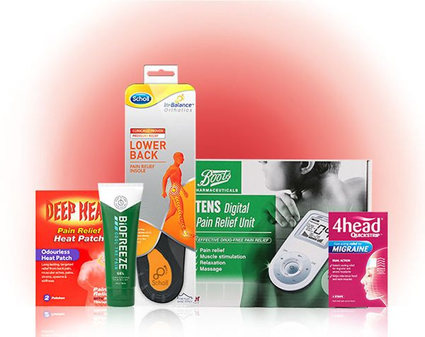 treatments | health & pharmacy - Boots Ireland
