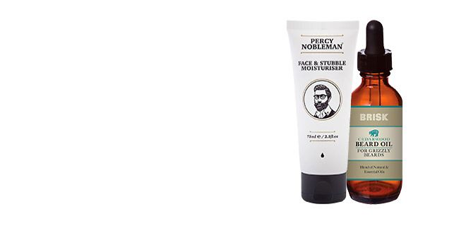 Men's Shaving and Grooming