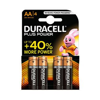 2 for €6 on any two Duracell