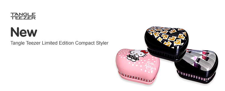 Tangle Teezer Limited Edition Stylers