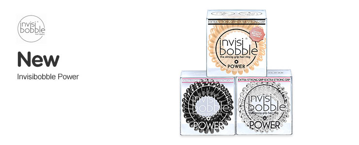 New Invisibobble Power