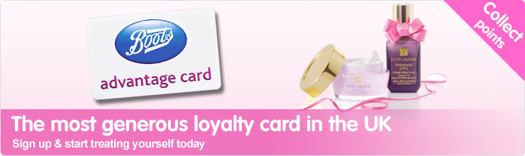The most generous loyalty card in the UK