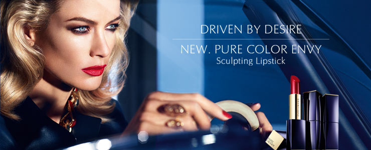 NEW Pure Colour Envy Sculpting Lipstick