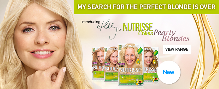 Garnier Pearly Blondes