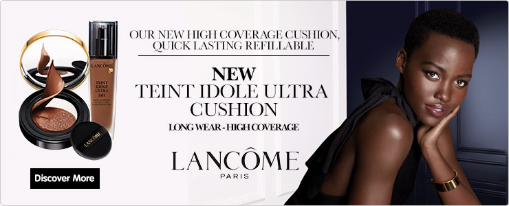 New Lancome Teint Idole Ultra Cushion