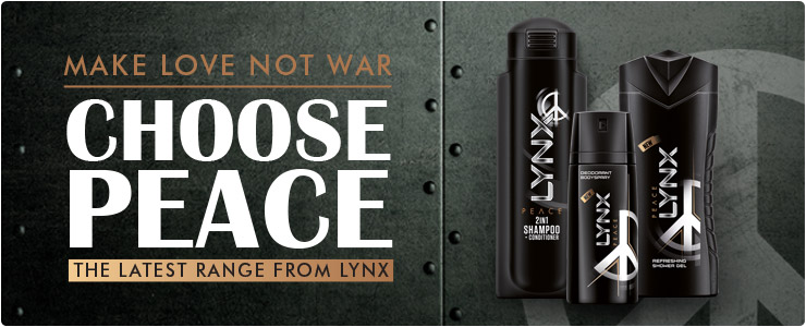 View the latest range from Lynx