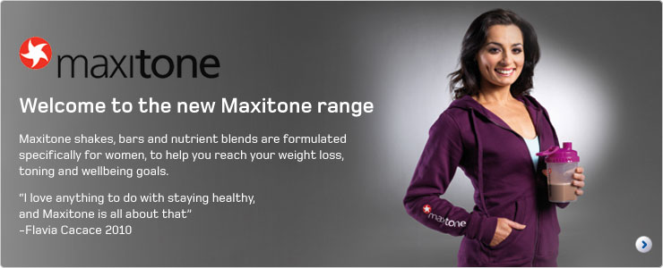 Welcome to Maxitone