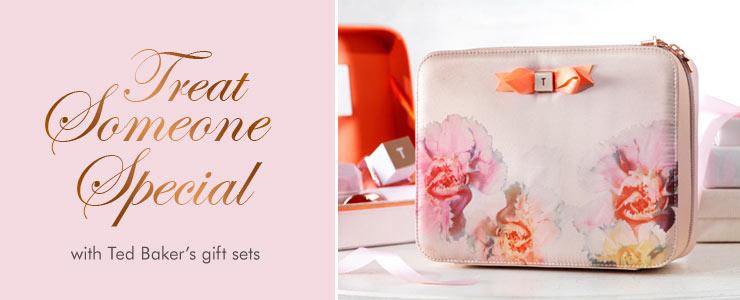 Boots Ted Baker Makeup Gift Set - Mugeek Vidalondon