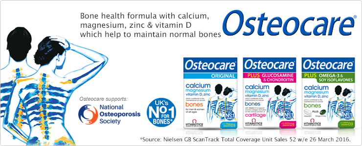All Osteocare