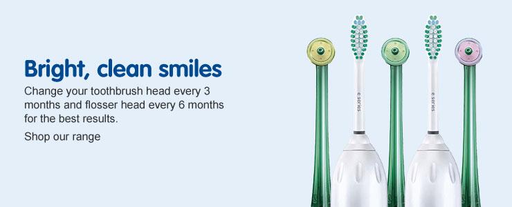 Bright Clean Smiles