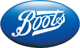 Boots home page