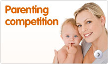 Parenting competition