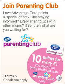 Join Parenting Club today