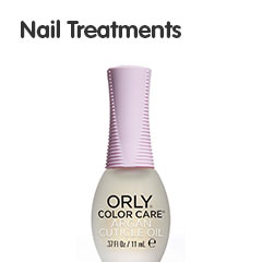 Premium Nail Treatment