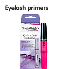 Eyelash Primers