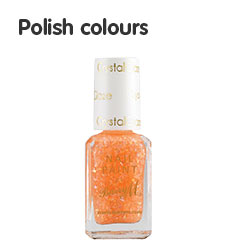 Nail Polish Colours