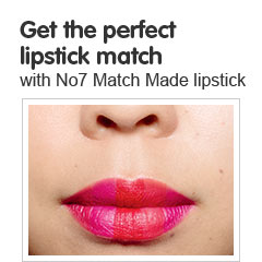 no7 match made lip service