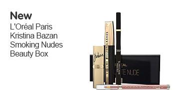 L'Oréal Paris Kristina Bazan Smoking Nudes