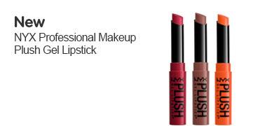 NYX Gel Lipstick