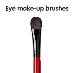Eye Make-up brushes
