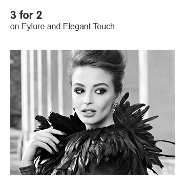 3 for 2 Eylure