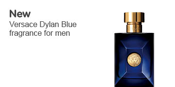 New Versace Dylan Blue