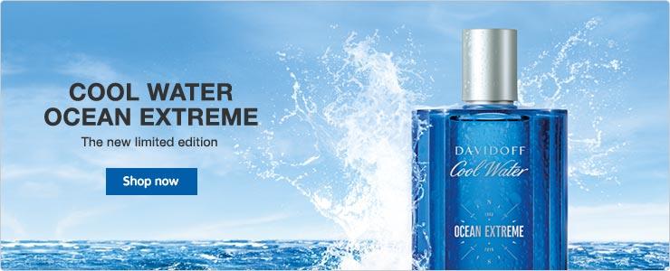 Davidoff Cool Water Ocean Extreme