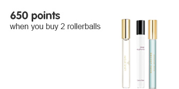 650 points when you buy 2 rollerballs