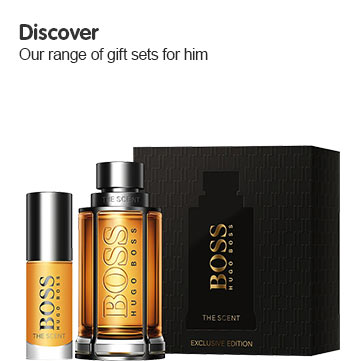 Christmas gift sets for him