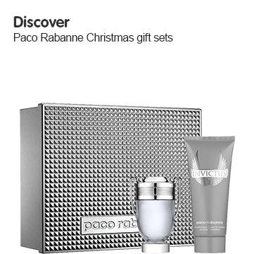 Paco Rabanne Christmas gift sets