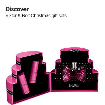 Viktor & Rolf Christmas gift sets