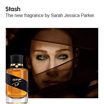 Sarah Jessica Parker Stash
