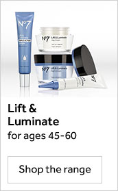 Lift & Luminate