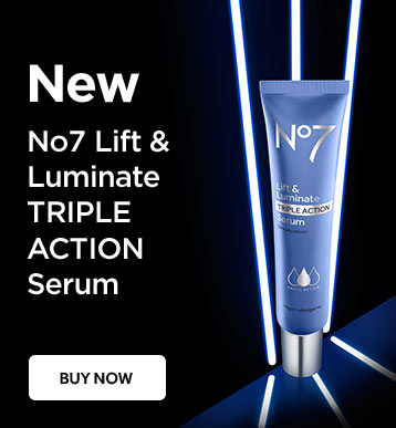 Number 7 serum