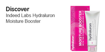 Discover Hydralauran Moisture Booster