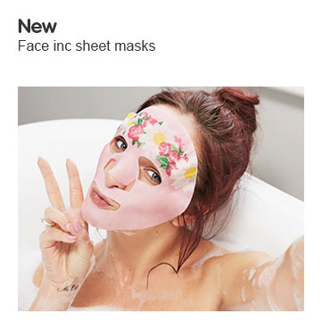 Face INC