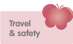 Travel and safety