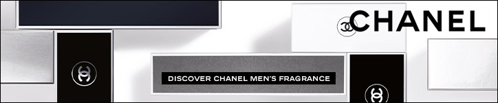 Discover CHANEL Mens Fragrances